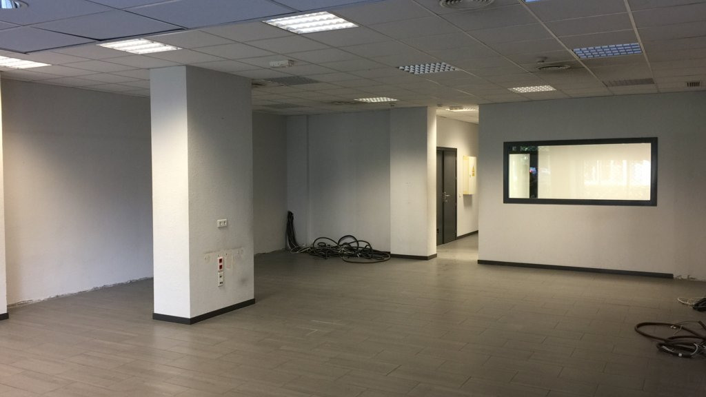 Business premise in Prado de San Sebastián for rent - Gilmar