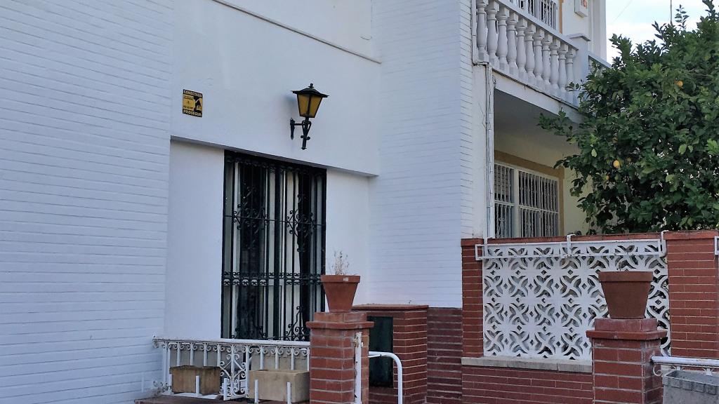 Venta de Chalet Independiente en La Palmera - Gilmar
