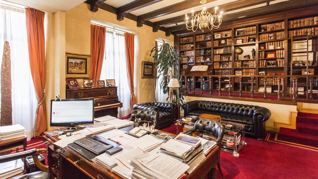 Office in Salamanca for sale - Gilmar
