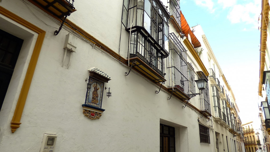 Residential building in Centro for rent - Gilmar