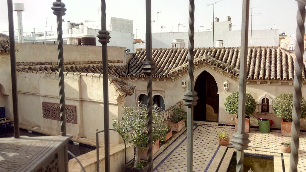 Terraced house in Centro for sale - Gilmar