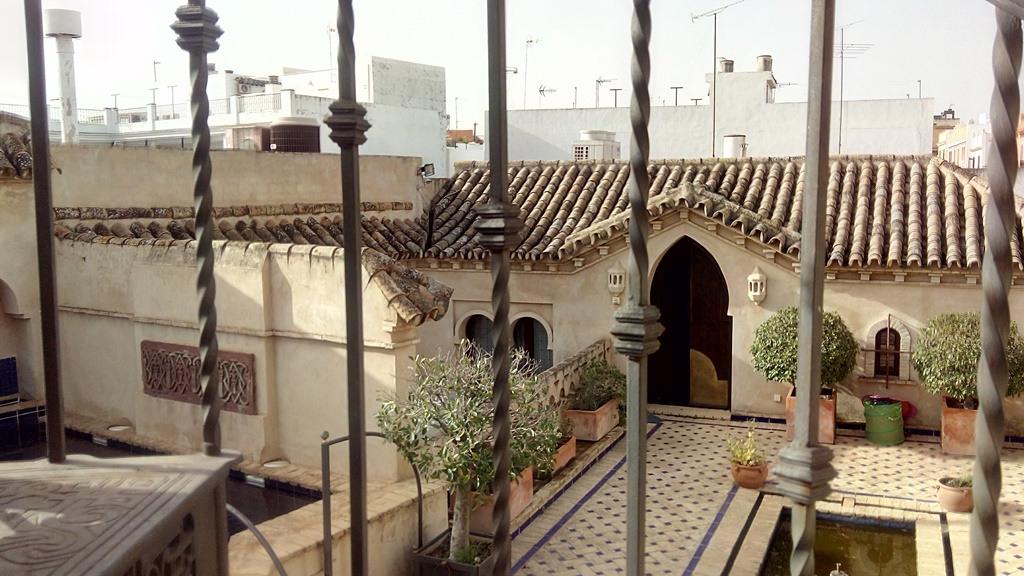 Venta de Espectacular casa señorial  centro de Dos Hermanas - Gilmar