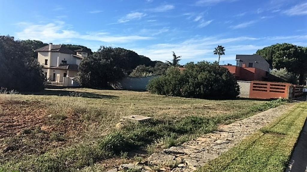 Venta de Parcela urbana urbanizacion La Juliana - Gilmar