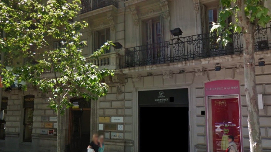 Business premise in Salamanca for rent - Gilmar