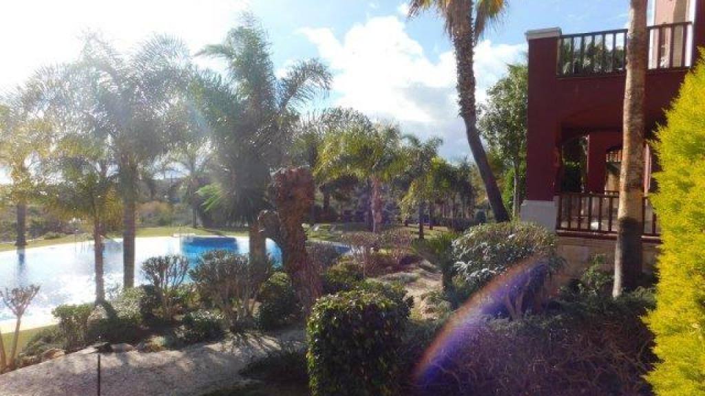 Alquiler de Chalet Independiente en Marbella Oeste - Gilmar