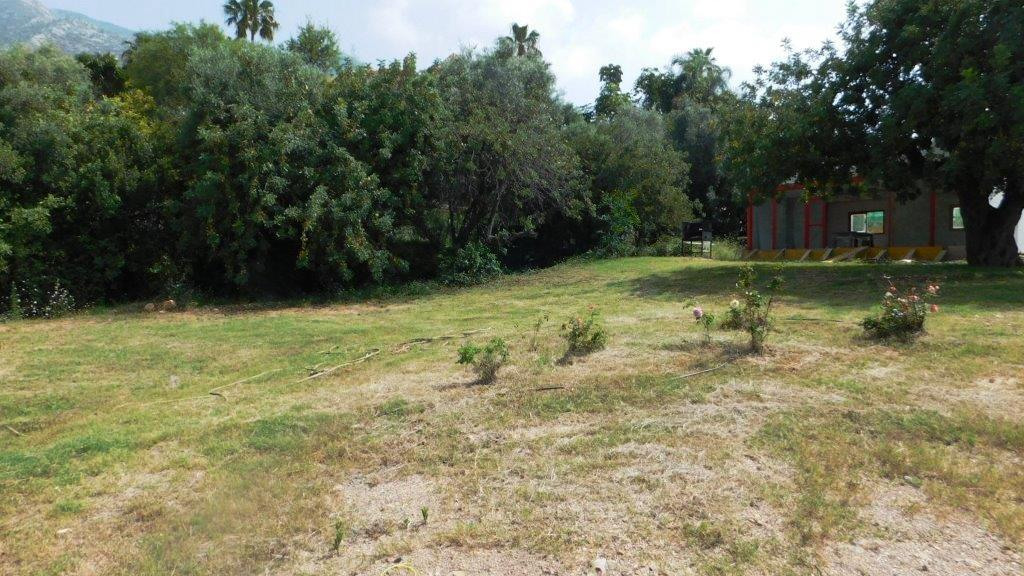Residential plot in Sierra Blanca for sale - Gilmar