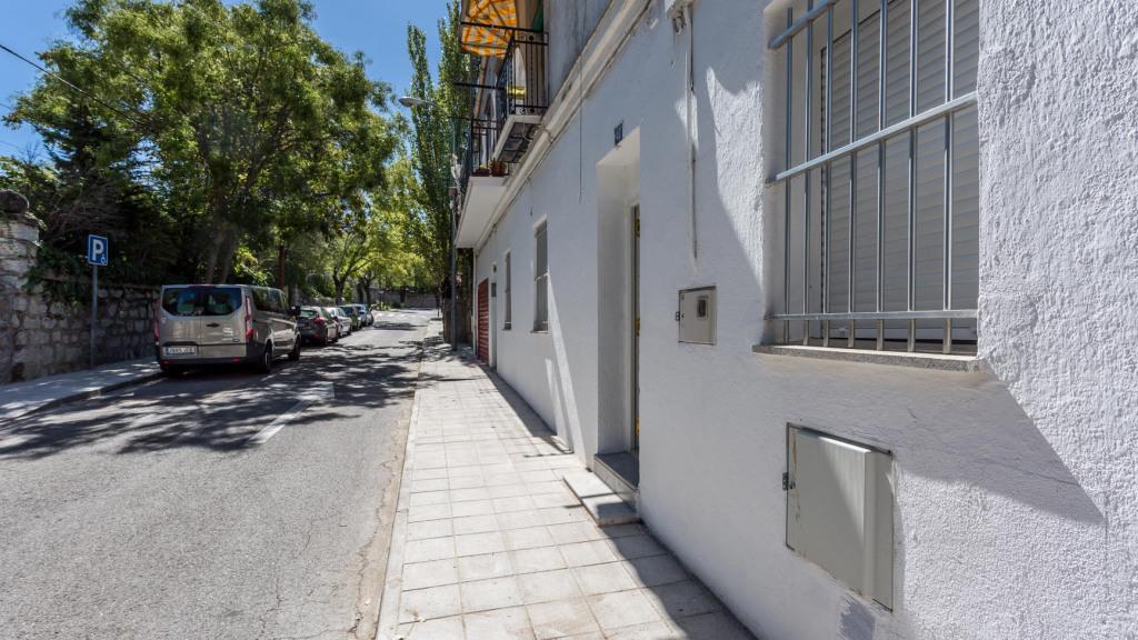 Alquiler de pisos en collado villalba great foto de piso en collado villalba parque de la corua - Alquiler de pisos baratos en fuenlabrada ...