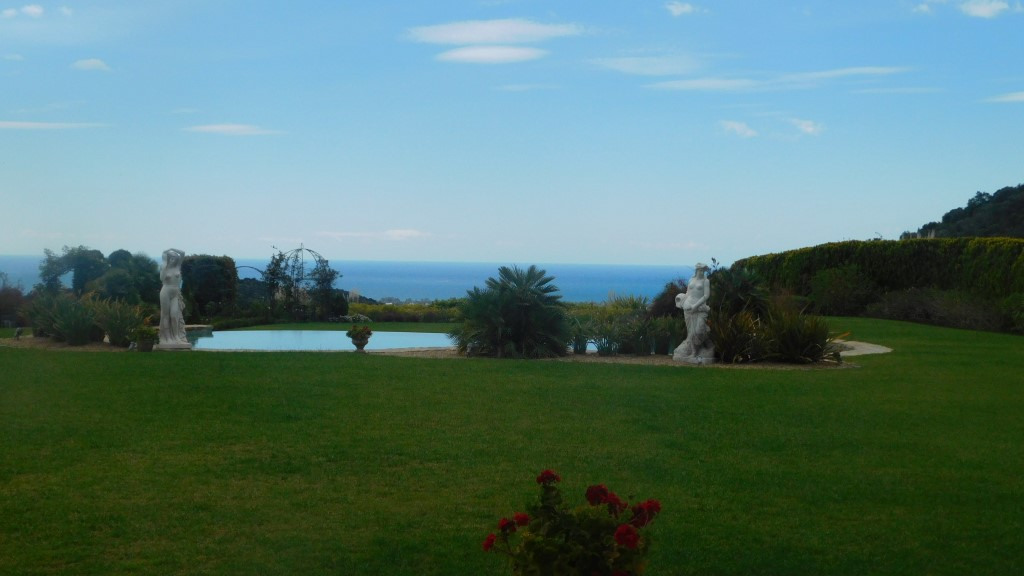 Villa in La Zagaleta Benahavis for rent - Gilmar