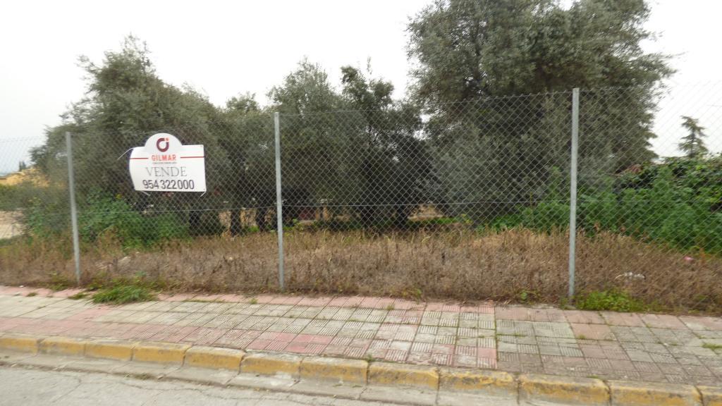 Venta de Parcela urbana en Tomares - Gilmar
