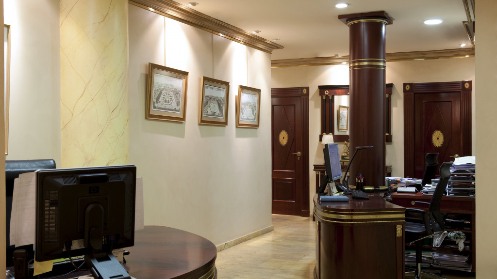Office in Almagro for rent - Gilmar