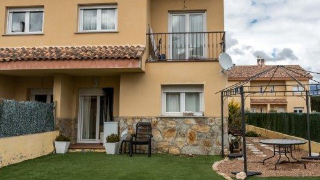 Terraced house in Cerceda for sale - Gilmar