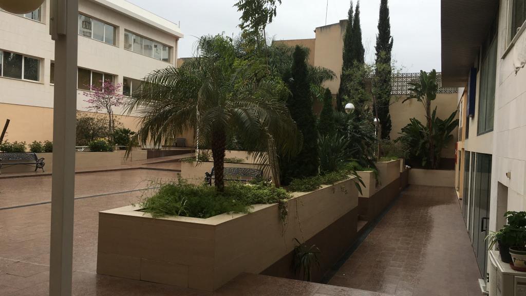 Venta de Oficina En Edificio Representativo De Nervion - Gilmar