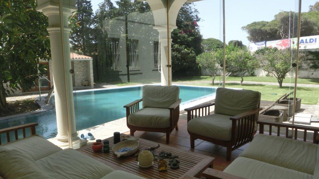 Villa house in Barbate for sale - Gilmar