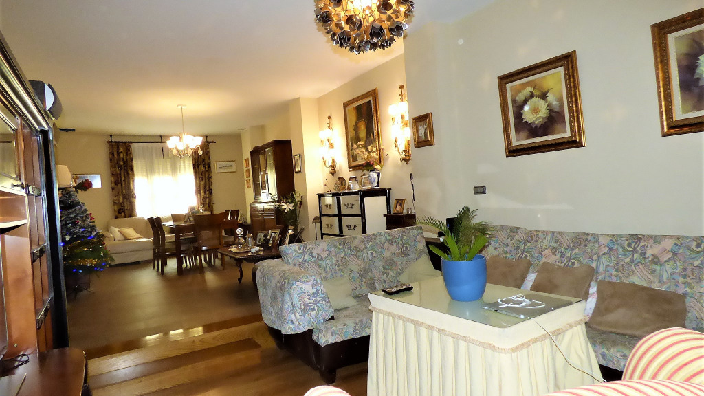 Terraced house in Nervión for sale - Gilmar