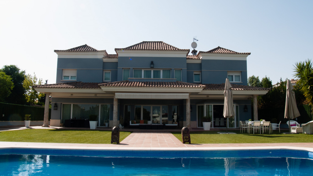 Villa house in Gelves for sale - Gilmar