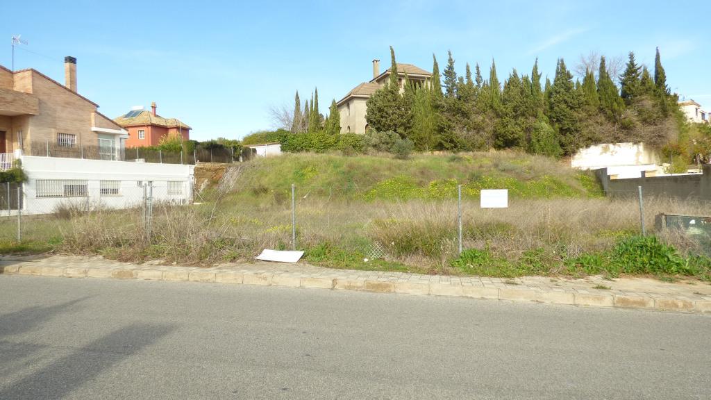 Venta de Parcela en urbanización Los Cerros - Gilmar