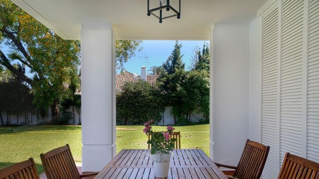 Fantastic independent Villa en Casasola for rent - Gilmar
