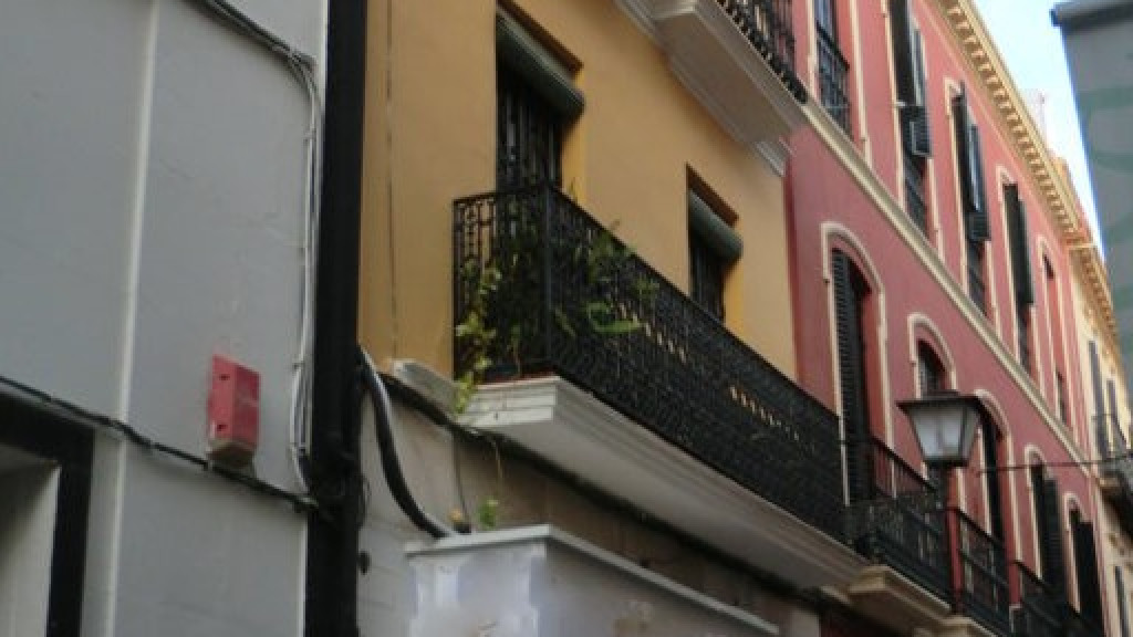 Residential building in Centro for sale - Gilmar
