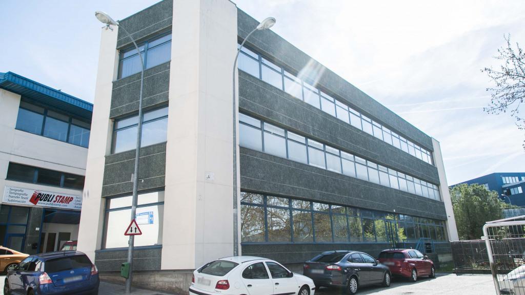 Venta de Edificio de oficinas en Alcobendas