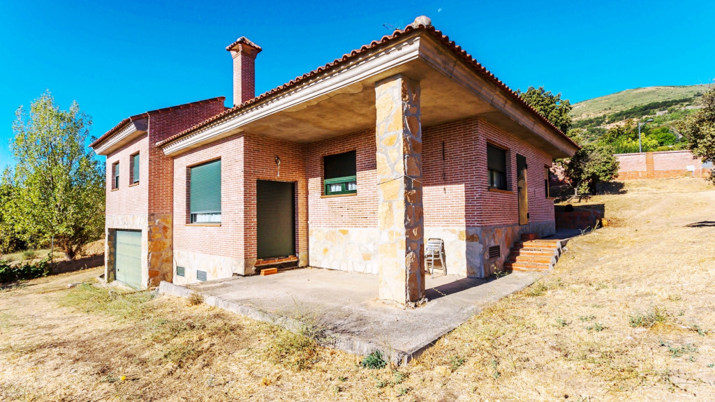 Venta de Chalet independiente en San Lorenzo de El Escorial - Gilmar
