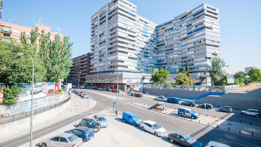 Venta de Oficina en Moscardó - Gilmar