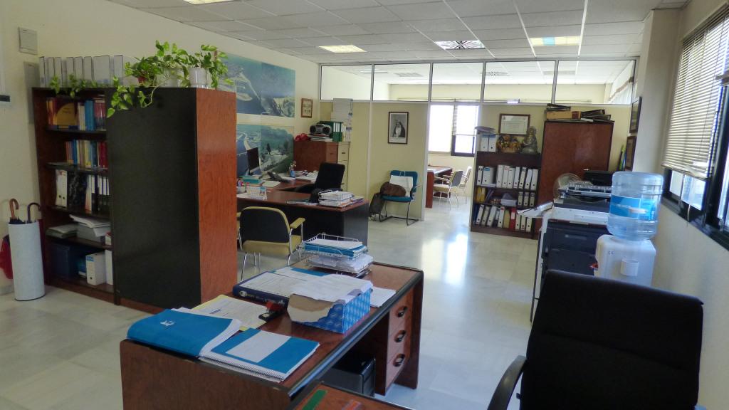 Venta de Oficina en Mairena de Aljarafe - Gilmar
