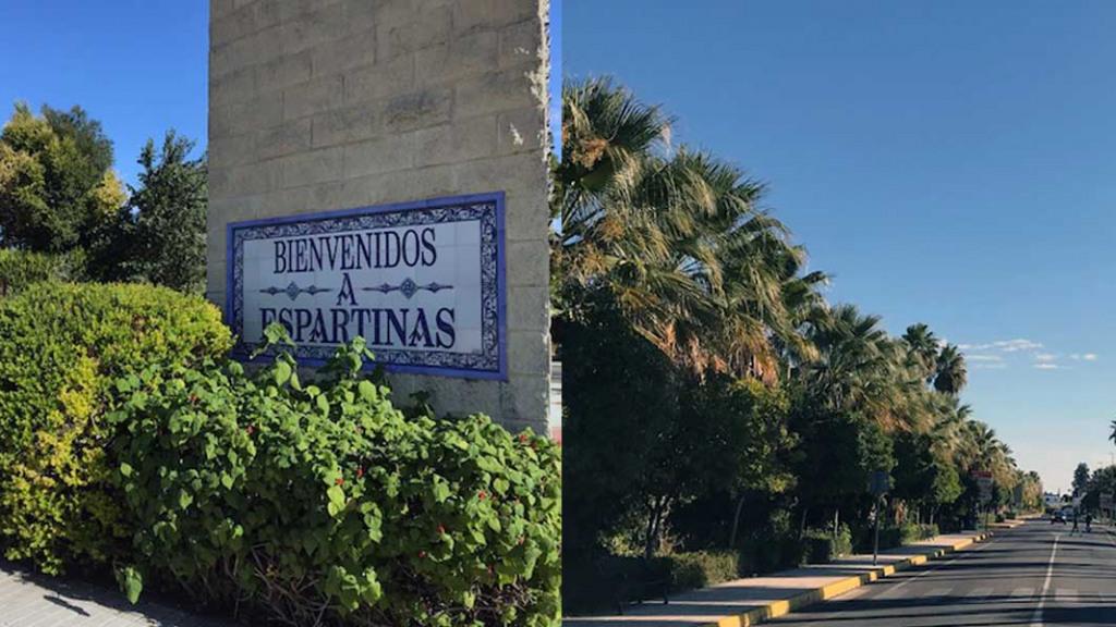 Venta de Hotel En Espartinas - Gilmar