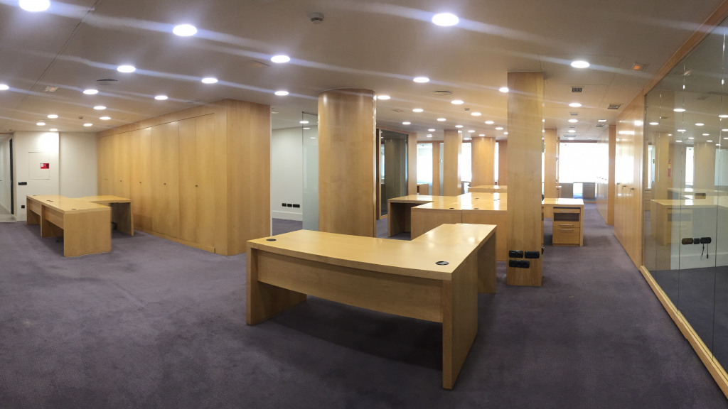 Alquiler de Oficina en Salamanca - Gilmar