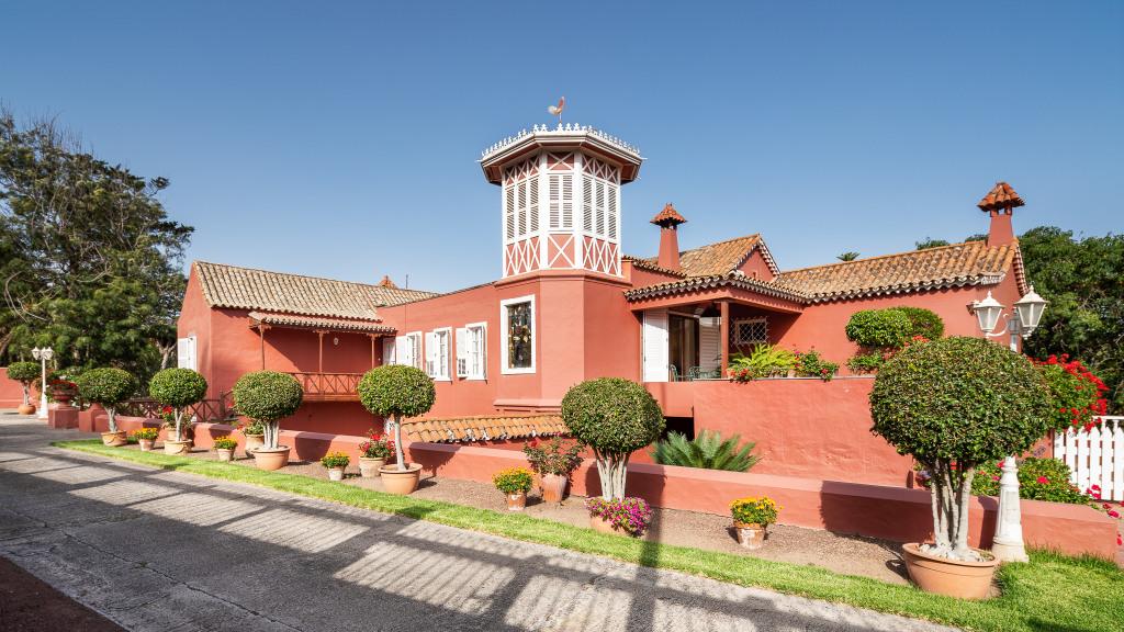 Venta de Chalet Independiente en Tafira Baja - Gilmar