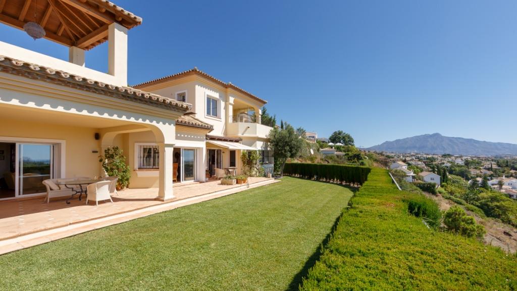 Single Family Home for Sale at Benahavís Benahavís Cortes Benahavis, Malaga 29679 Spain