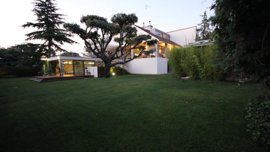 独户住宅 为 销售 在 El Escorial El Escorial Navalquejigo, 马德里 28292 西班牙