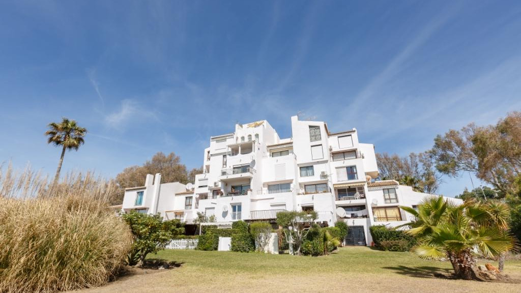 复式单位 为 销售 在 Casares Playa Casares Playa Casares, 安达卢西亚 29690 西班牙