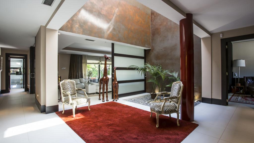 Casa Unifamiliar por un Venta en Monteclaro Monteclaro Montecarlo Pozuelo Alarcon, Madrid 28223 España