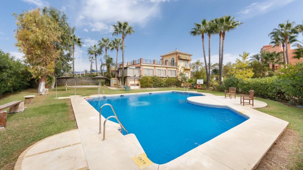 独户住宅 为 销售 在 Kempinski Kempinski Reinoso, Malaga 29688 西班牙