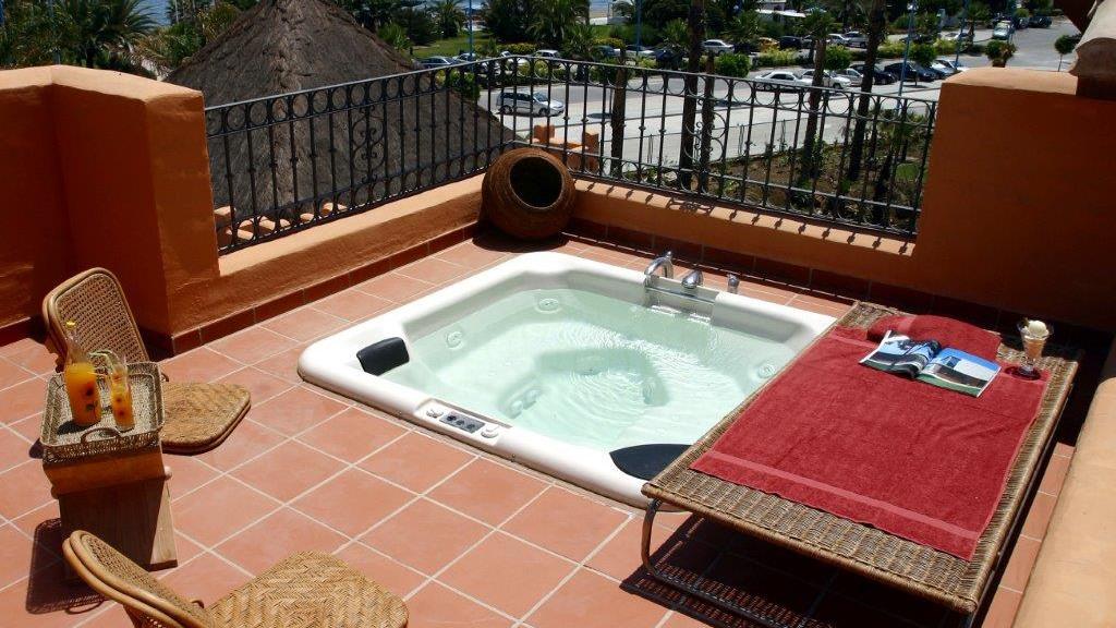 Penthouse for Sale at San Pedro Alcántara San Pedro Alcántara San Pedro De Alcantara, Andalucia 29670 Spain