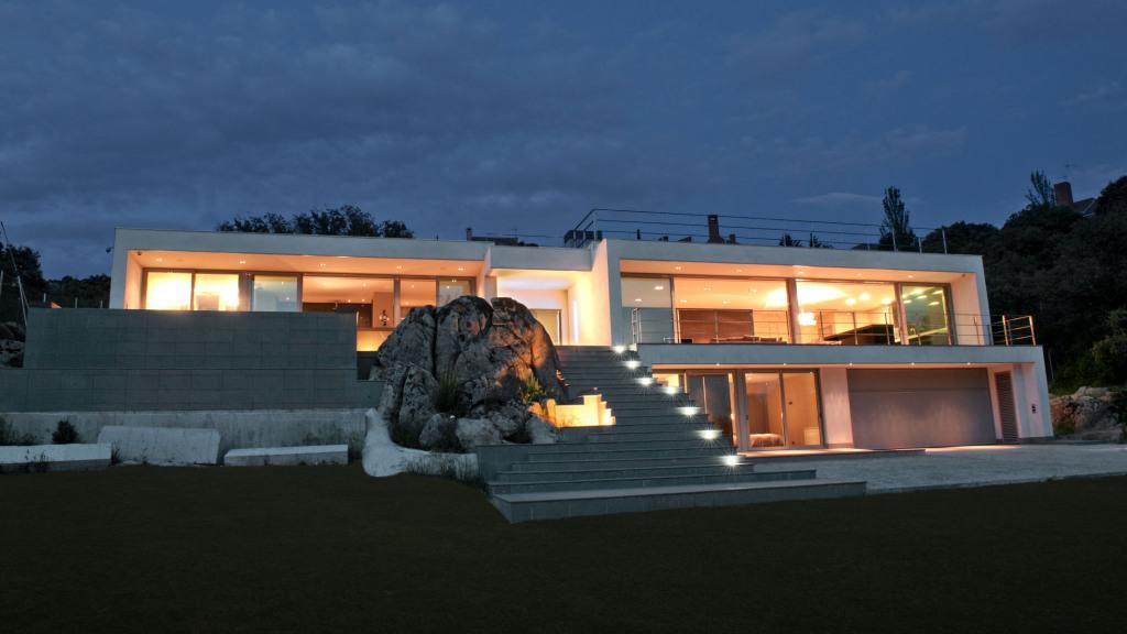 独户住宅 为 销售 在 Torrelodones Torrelodones El Gasco, 马德里 28250 西班牙
