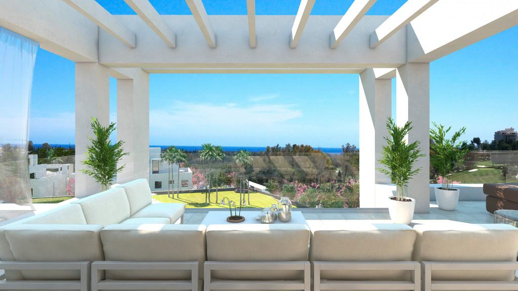 公寓 - 一楼单位 为 销售 在 Atalaya-Isdabe Atalaya-Isdabe Nueva Atalaya, Malaga 29688 西班牙