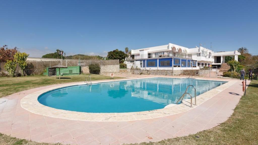 Casa Unifamiliar por un Venta en Bahía Dorada Bahía Dorada Bahia Dorada, Malaga 29693 España
