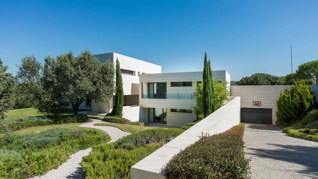 Casa Unifamiliar por un Venta en La Finca La Finca Pozuelo De Alarcon, Madrid 28223 España