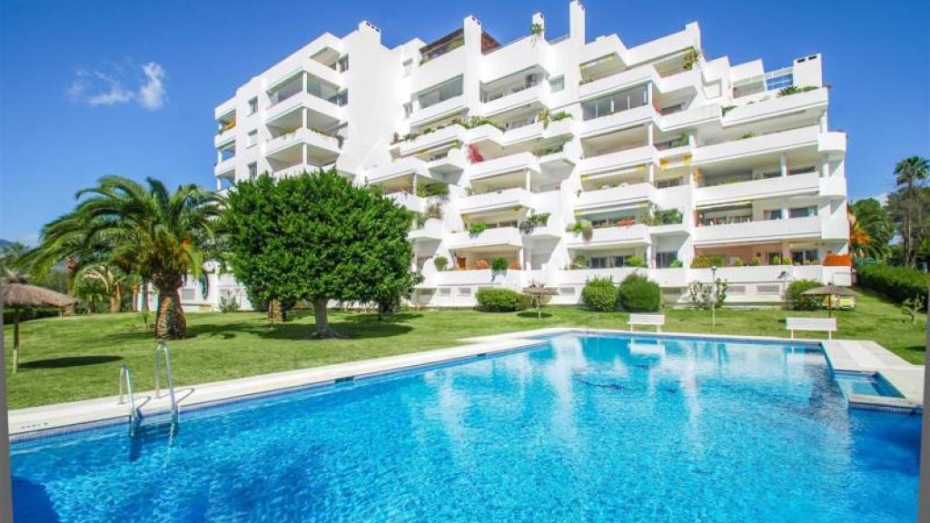 公寓 为 销售 在 Guadalmina Alta Guadalmina Alta Guadalmina, Malaga 29678 西班牙