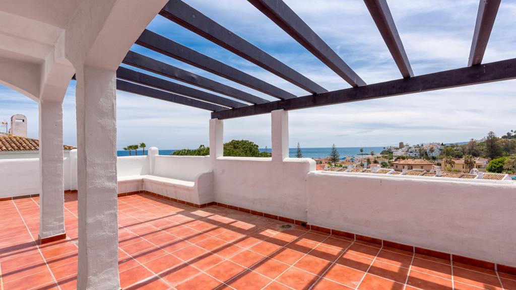 Apartamento por un Venta en Bahía Azul Bahía Azul Bahia Dorada, Malaga 29693 España