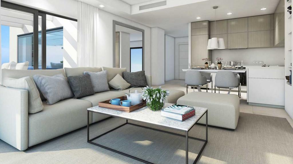 公寓 为 销售 在 Atalaya-Isdabe Atalaya-Isdabe Nueva Atalaya, Malaga 29688 西班牙