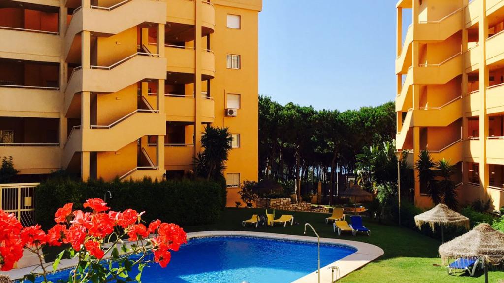 Apartamento por un Venta en Calahonda Calahonda Mijas Costa, Malaga 29650 España