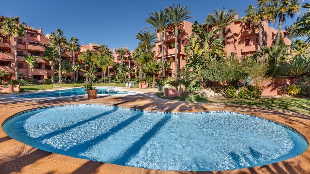 Condo - Unidad de planta baja por un Venta en Alicate Playa Alicate Playa El Rosario Marbella, Malaga 29600 España