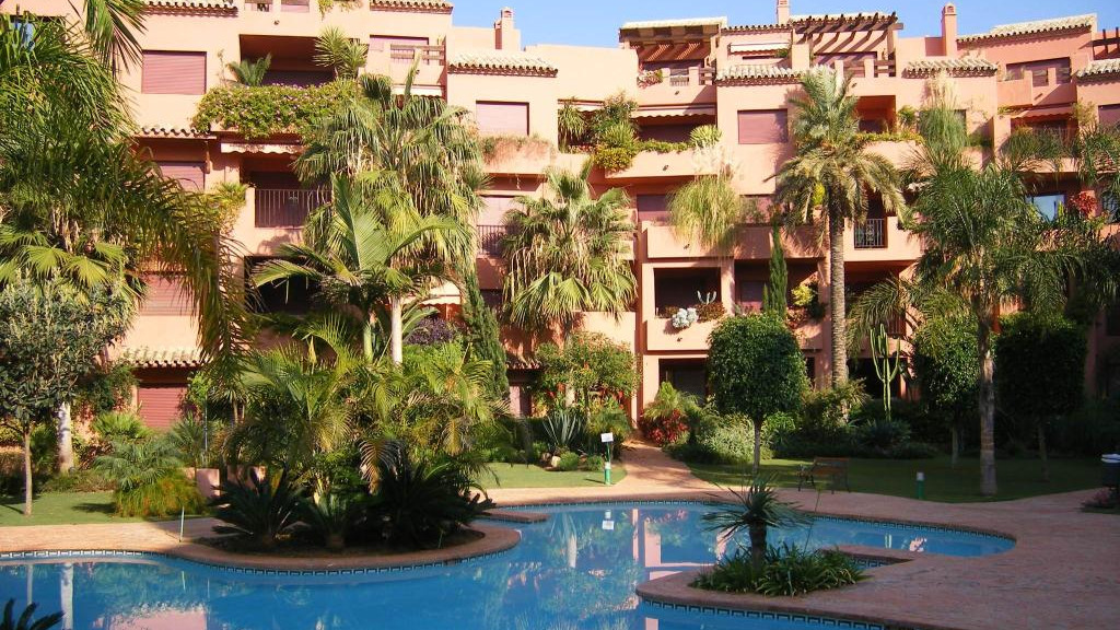 Condo - Ground Floor Unit for Sale at Alicate Playa Alicate Playa El Rosario Marbella, Malaga 29600 Spain