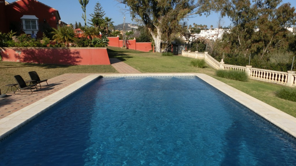 Single Family Home for Sale at Marbella Ciudad Marbella Ciudad Rio Real, Malaga 29600 Spain