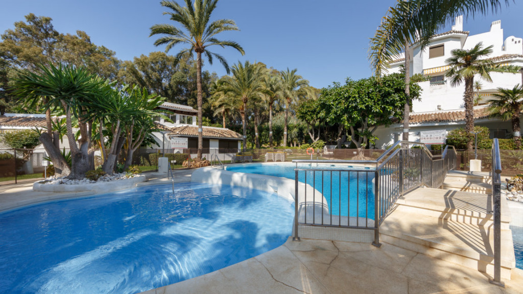 Condo - Ground Floor Unit for Sale at Golden Beach Golden Beach Elviria, Malaga 29600 Spain