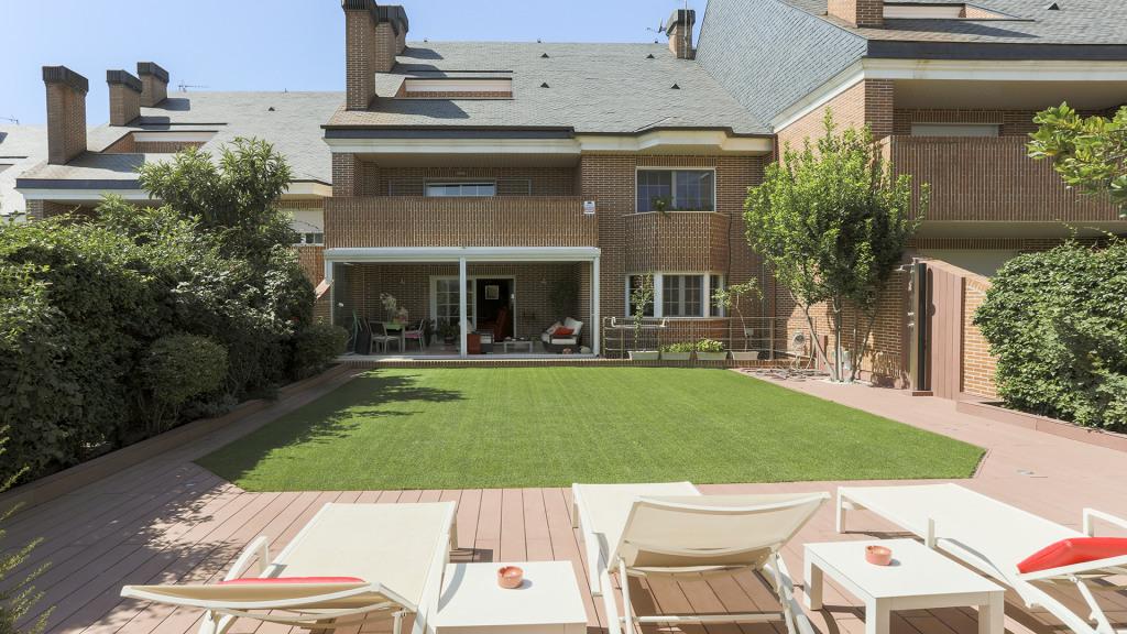 Casa Unifamiliar por un Venta en Pinar Del Plantío Pinar Del Plantío Majadahonda, Madrid 28220 España