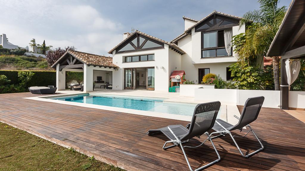 独户住宅 为 销售 在 Altos DE Cortesín Altos DE Cortesín Casares, 安达卢西亚 29690 西班牙