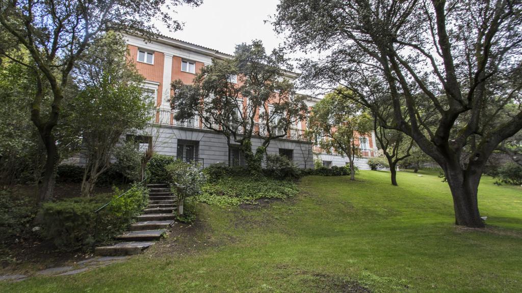 Casa Unifamiliar por un Venta en Pradolargo Pradolargo Monte Alina Prado Largo, Madrid 28223 España